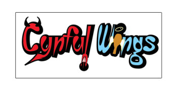 cynful wings logo