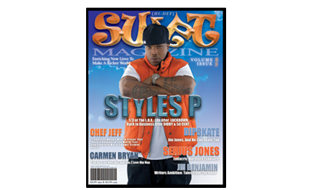 swet cover